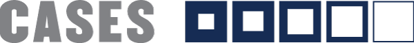CASES logo